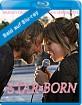 A Star is Born (2018) (Blu-ray + DVD + UV Copy) (US Import ohne dt. Ton) Blu-ray