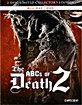 The ABCs of Death 2 - Limited Collector's Edition (AT Import) Blu-ray