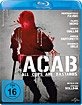 A.C.A.B. - All Cops Are Bastards Blu-ray