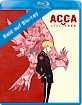 ACCA: 13-Territory Inspection Dept. - Vol. 1 Blu-ray