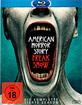 American Horror Story - Staffel 4 (Freak Show) Blu-ray