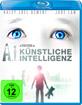 A.I. - Künstliche Intelligenz Blu-ray