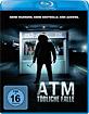 ATM - Tödliche Falle Blu-ray