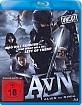 AVN - Alien vs. Ninja (2. Neuauflage) Blu-ray