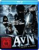 AVN - Alien vs. Ninja (Neuauflage) Blu-ray