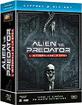 Alien Vs Predator & Aliens Vs Predator - Requiem Double Pack (FR Import) Blu-ray