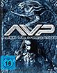 Alien vs. Predator - Erweiterte Fassung (Limited Edition Media Book) (Cover B) Blu-ray