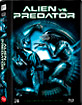 Alien vs. Predator - Erweiterte Fassung (Limited Mediabook Edition) (Cover C) Blu-ray