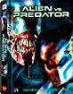 Alien vs. Predator - Erweiterte Fassung (Limited Edition Media Book) (Cover D) Blu-ray