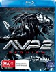 AVP 2: Requiem - Extended Combat Edition (AU Import) Blu-ray