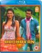 Aadhavan (UK Import ohne dt. Ton) Blu-ray