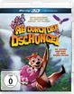 Ab durch den Dschungel 3D (Blu-ray 3D) Blu-ray