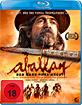 Aballay - Der Mann ohne Angst Blu-ray