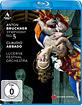 Abbado - Bruckner Symphony No. 5 Blu-ray