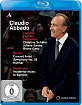Abbado - Lucerne Festival 2014 Blu-ray