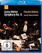 Abbado - Mahler Symphony No. 6 Blu-ray