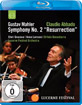 Abbado - Mahler Symphony No. 2 Blu-ray