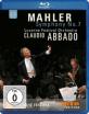 Abbado - Mahler Symphony No. 7 Blu-ray