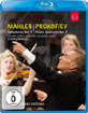 Abbado - Mahler Symphony No. 1 & Prokofievs Piano Concerto No. 3 Blu-ray