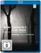 Abbado: Mahler Symphony No. 4 + Schönberg Pelleas and Melisande Blu-ray