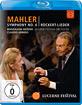 Abbado - Mahler Symphony No. 4 Blu-ray