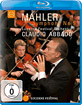Abbado - Mahler Symphony No. 5 Blu-ray