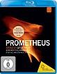 Abbado - Prometheus (Swann) Blu-ray