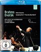 Abbado conducts Brahms und Dvorak Blu-ray