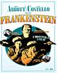 Abbott & Costello treffen Frankenstein (Limited Mediabook Edition) Blu-ray