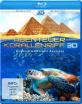 Abenteuer Korallenriff 3D - Die Unterwasserwelt Ägyptens (Blu-ray 3D) (Neuauflage) Blu-ray