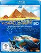 Abenteuer Korallenriff 3D - Die Unterwasserwelt Ägyptens (Blu-ray 3D) Blu-ray