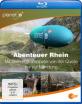 Abenteuer Rhein - Mit dem ZDF-Zeppelin von der Quelle bis zur Mündung Blu-ray