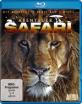 Abenteuer Safari - Die komplette Serie Blu-ray