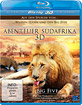 Abenteuer Südafrika 3D - Big Five (Blu-ray 3D) Blu-ray