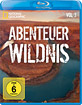National Geographic: Abenteuer Wildnis - Vol. 3 Blu-ray
