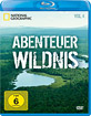 National Geographic: Abenteuer Wildnis - Vol. 4 Blu-ray