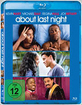 About Last Night (2014) (Blu-ray + UV Copy) Blu-ray