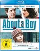 About a Boy oder: Der Tag der toten Ente Blu-ray