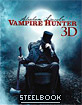 Abraham Lincoln: Vampire Hunter 3D - Zavvi Exclusive Limited Edition Steelbook (Blu-ray 3D + Blu-ray) (UK Import) Blu-ray
