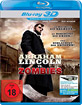 Abraham Lincoln vs. Zombies 3D ( ... Blu-ray