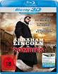 Abraham Lincoln vs. Zombies 3D (Blu-ray 3D) Blu-ray