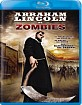 Abraham Lincoln vs. Zombies (US Import ohne dt. Ton) Blu-ray