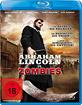 Abraham Lincoln vs. Zombies Blu-ray