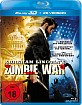 Abraham Lincoln's Zombie War 3D (Blu-ray 3D) Blu-ray