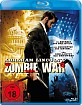 Abraham Lincoln's Zombie War Blu-ray