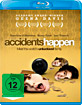 Accidents Happen (Neuauflage) Blu-ray