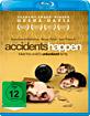 Accidents Happen (Neuauflage) Blu-ray