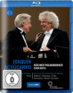 Achucarro/Berliner Philharmoniker - Nights in the Garden of Spain/Recital at the Teatro Real in Madrid Blu-ray