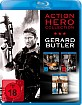 Action Hero Collection: Gerard Butler (3-Film Set) Blu-ray