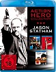Action Hero Collection: Jason Statham (3-Film Set) Blu-ray